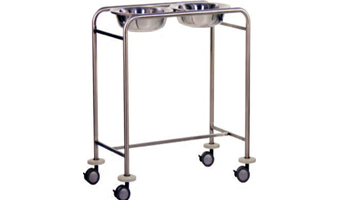 THEATRE TROLLEY