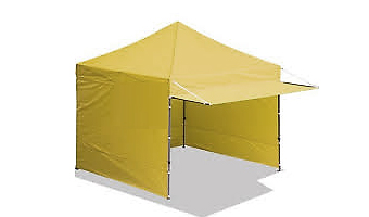 FOLDABLE CANOPY TENT